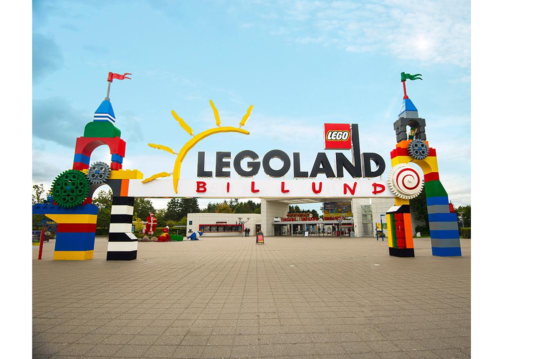 Tävling: Vinn en familjeresa till LEGOLAND® Billund resort!