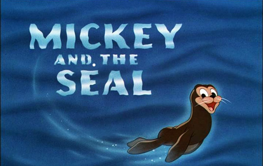 Filmtajm: Mickey and the Seal