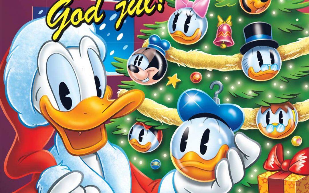 Julklappar i sista minuten – Kalle räddar julafton!