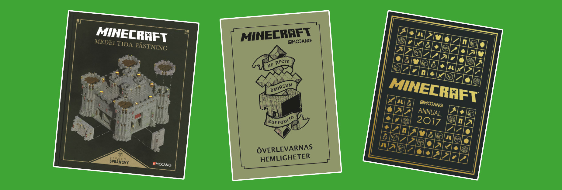 Minecraft-tävling