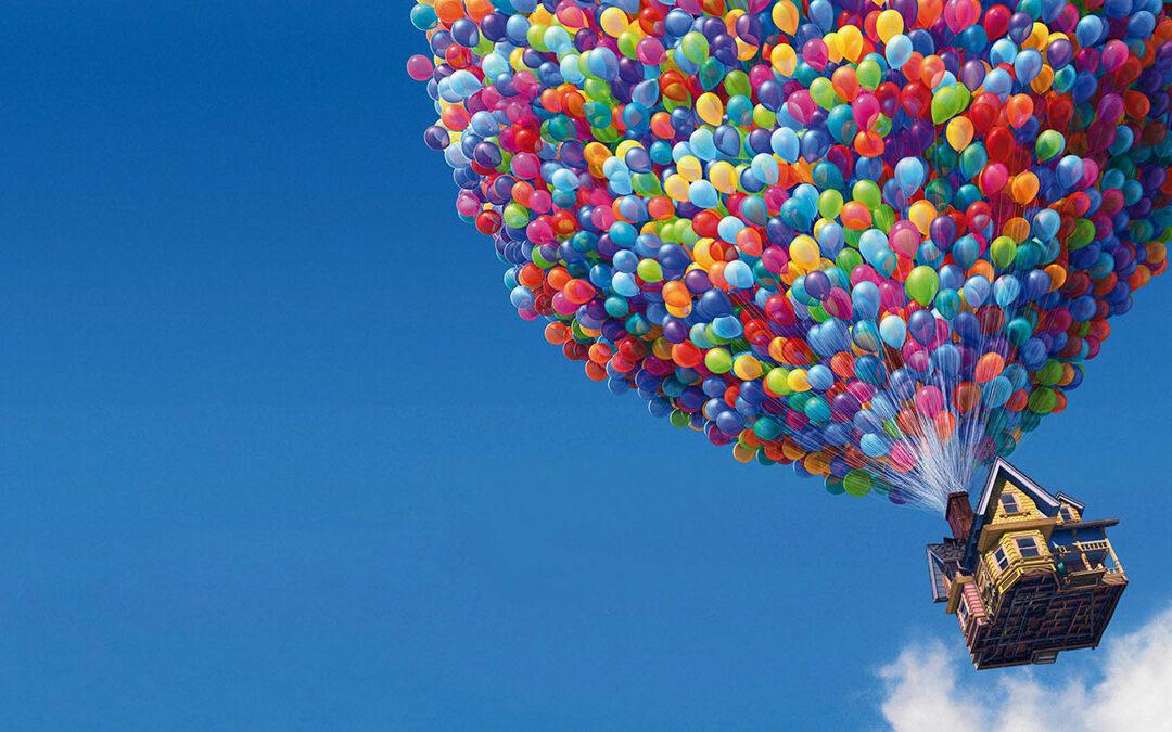 Stort quiz: 24 frågor om Pixars filmer