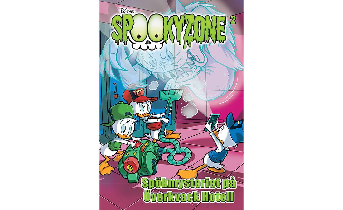 spookyzone 2