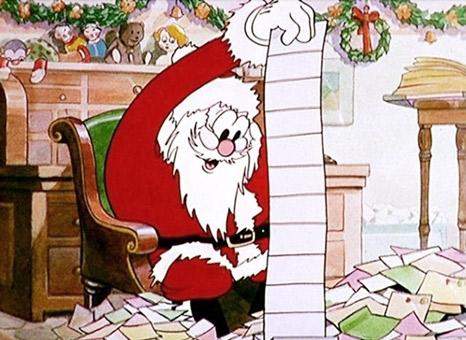 Testa dig själv: har du koll på Kalle Ankas julafton?
