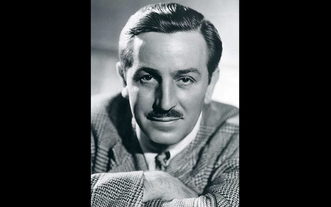 Quiz: 10 frågor om Walt Disney